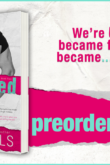 Preorder is live!